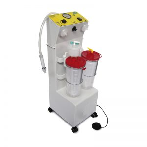 Aspirators for the operating room