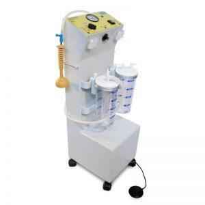Fetal vacuum extractor