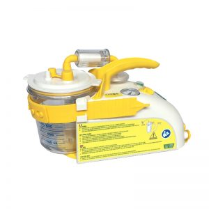 Emergency aspirators